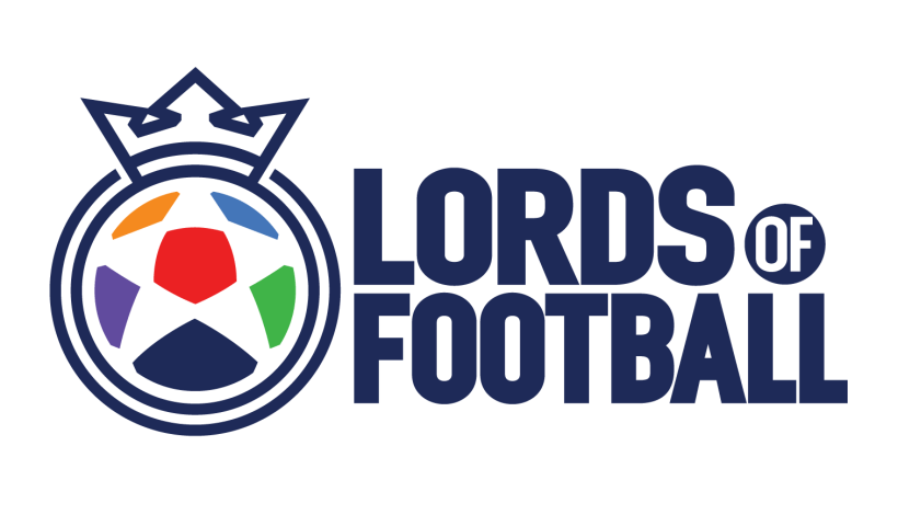 Lords of Football - Logo