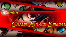 chaos attack special