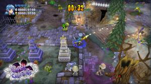 vampire crystals screenshot 5