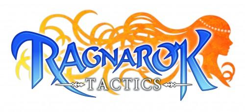 _Ragnarok Tactics Logo