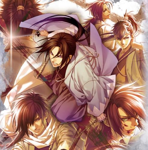 Hakuoki: Memories of the Shinsengumi