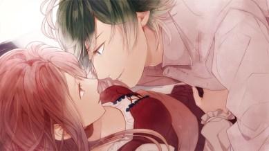 Kyrie's Lover