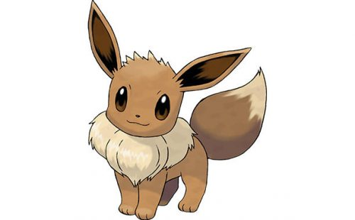 pokemon-evee