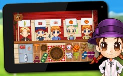 Harvest Moon Lil Farmers (4)