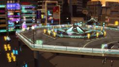 Accel World SAO (6)