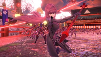 Fate Extella Link (11)