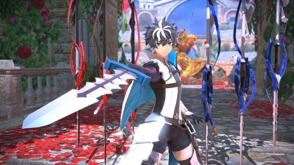 Fate Extella Link (19)