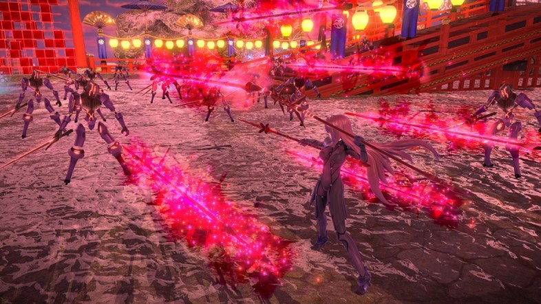 Fate Extella Link (25)