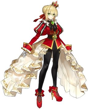 Fate Extella Link (7)