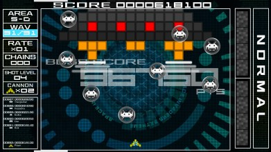 Space Invaders Extreme (7)
