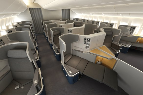 There are multiple airlines whose miles you can use to get into these seats - but deciding which ones to use can be difficult