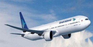 Did you know DPS Airport in Bali was a hub for Garuda? I certainly didn't but Wikipedia did