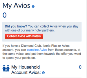 British Airways Avios Suddenly Missing from Accounts