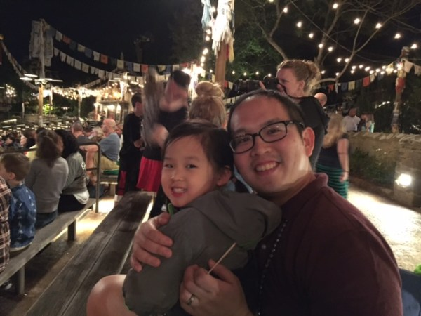 My impressions after a sneak peak of Rivers of Light - why I'm excited but still think is risky