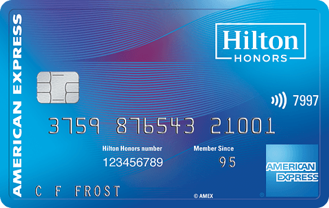 A review of the new American Express Hilton Aspire credit card, specifically geared towards families and family travel. What you need to know before you apply.
