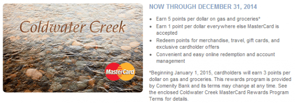 Comenity Coldwater Creek Bill Pay