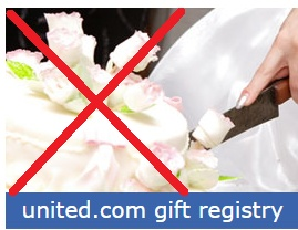 Dead United Gift Registry Travelbank For Airline Credit