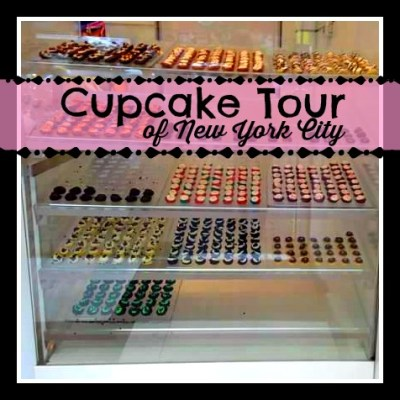 New York City Cupcake Tour