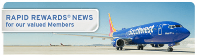Could Southwest's pending devaluation hurt it more than us?