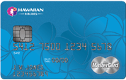 The Best Hawaiian Airlines®  World Elite MasterCard® offer ever!