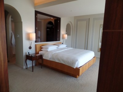 Review of Park Hyatt Dubai