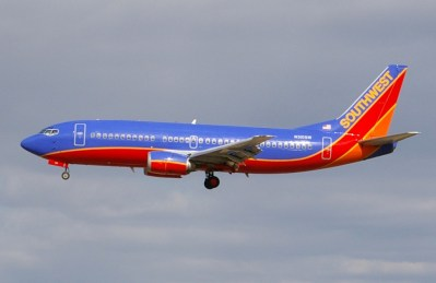 Southwest, British Airways, and Tax Day – April Woes
