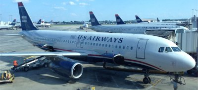 "Saying goodbye to US Airways ""Cactus"" Callsign"