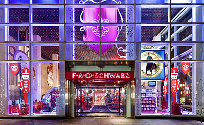 First TRU, Now FAO? New York Landmark FAO Schwarz Closing July 15