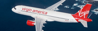 Living Social Virgin America Deal from $4.50: More Than 80% Off