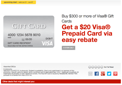 6-20-15  A sweet new Amex Sync Offer, a 5x use $75 off $250 Staples, Home Depot (some Bus Cards only), Sears 10x, Ipad deal