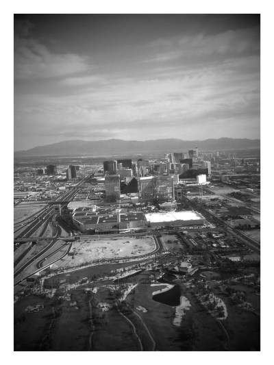 Thoughts from a Quick Trip to Las Vegas