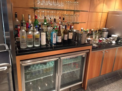 Starting Out and American Airlines' Flagship Lounge – Chicago
