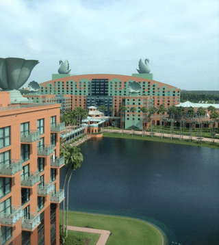 Disney World Resort Reviews: The 12 Disney World Resorts I Don't Recommend