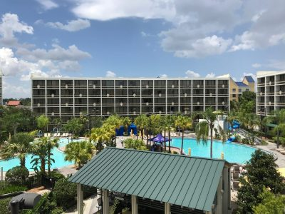 Disney World Hotels Using Points: The Best Deal in Orlando