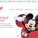 How to Combine Disney Gift Cards