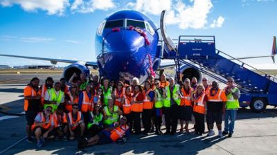 Southwest Goes to Hawaii – But don't get too excited East Coasters!