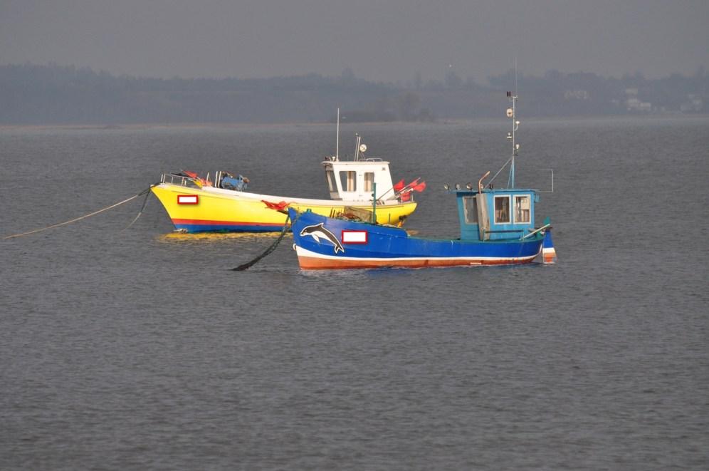 Boats © Anetta Ameryk/Morski Instytut Rybacki