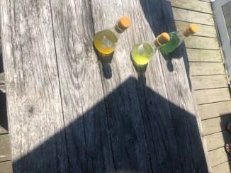 Their Bottles