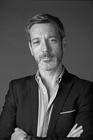 Industry Insider – Jonathan Berlin
