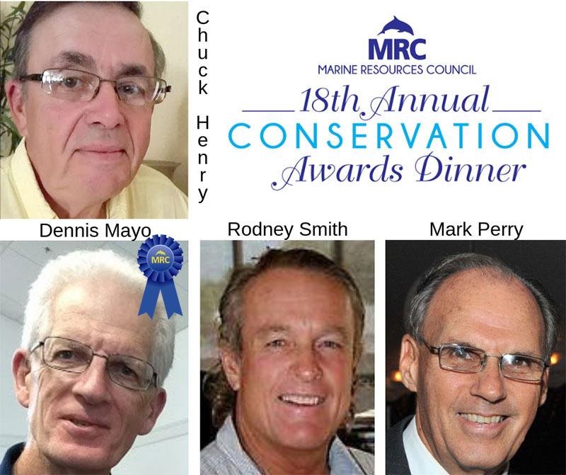 Albert Tuttle Award for Outstanding Volunteer Service