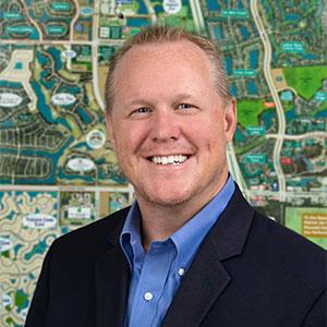Todd Pokrywa, President of The Viera Company