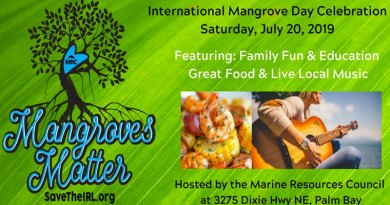 International Mangrove Day