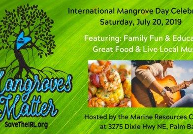 International Mangrove Day Celebration