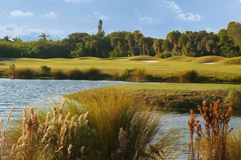 MRC Charity Golf Tournament at Aquarina Beach & Country Club