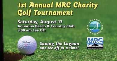 1st Annual MRC Charity Golf Tournament