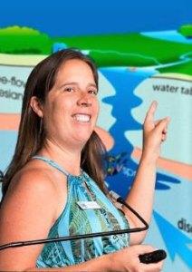 Jennifer Mitchell / St. Johns River Water Management District