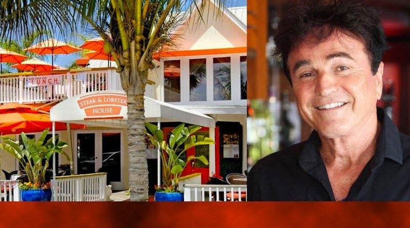 Djon's Love Our Lagoon Foodie & Wine Tasting Benefit Nov. 23