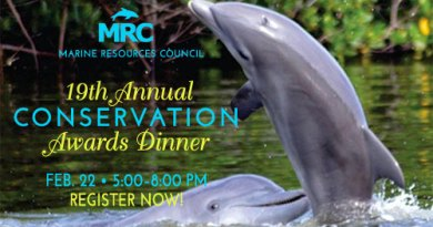 MRC Conservation Achievement Awards Banquet 2020