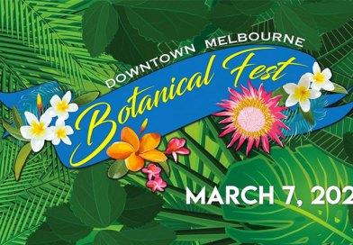 Rain Barrel Workshops: MelbourneBotanical Fest Mar. 7