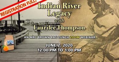 Registration Full: June 2 BBL: Indian River Legacy